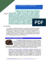 Material Tec_Edu 4ta. Unida
