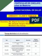 CLASE 2 RN ACREDITACIÓN