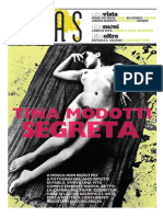 Alias supplemento del Manifesto (8 marzo 2014)