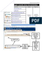 Integrar Recursos Web 2.0