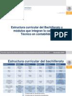 1 - Estructura PDF