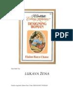 Ilejn Rako Čejs Lukava žena