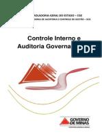Apostila Controle Interno e Auditoria Governamental