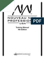 NN Training Manual