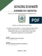 Borrador Perfil de Tesis (Act. 17.08.2013)