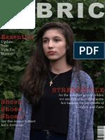 Fabric Magazine
