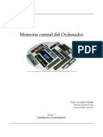 Memoria Central