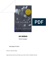 As Horas (Michael Cunningham)