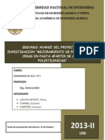 Info 3_ Avance
