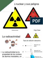 Energia Atomic A
