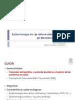 Tema_30 Epidemiología Enf Cro No transmisibles 13-14