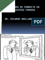 Trastornos de Conducta y Crimen