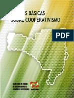 Cartilha Nocoes Basicas Sobre Cooperativismo SDS