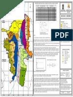 Mapa microzonificación sísmica