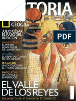 Revista Historia National Geographic No 85