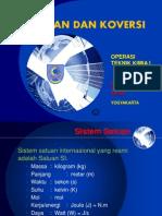 02-satuan konversi dan fluida statis.ppt