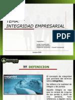 Integridad Empresarial