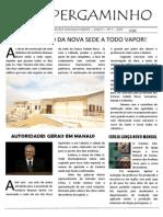 2011 - O Pergaminho 01