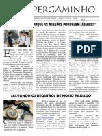 2011 - O Pergaminho 05