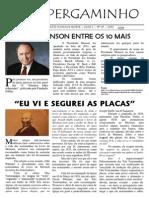 2012 - O Pergaminho 01