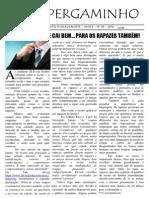 2013 - O Pergaminho 03