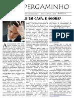 2013 - O Pergaminho 05