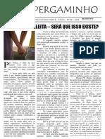 2013 - O Pergaminho 06