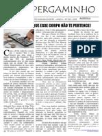 2013 - O Pergaminho 08
