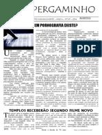 2014 - O Pergaminho 01