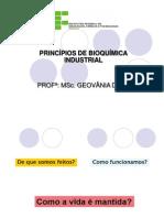 Apresenta+º+úo pbi 20011 1 BIOQUIMICA (1)
