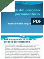 CDG - Bases del proceso parlamentario
