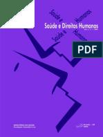 Revista Saúde e Direitos Humanos sdh_2004