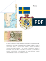 Suecia Listo
