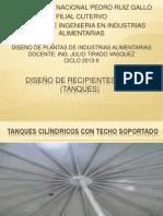 DP 5-Diseño de Tanques