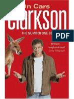 Clarkson on Cars - Jeremy Clarkson