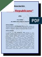 104837381 Foro Republicano Declarac Princ