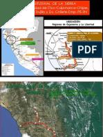 Tramo 2 Longitudinal de La Sierra Provias