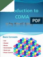 CDMA CH1