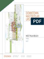 2007 Zyscovich Downtown Master Plan (DMP) Final