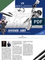 Anime Art Basics