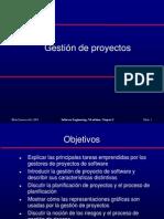 00 Gestion de Proyectos