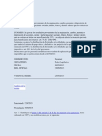 Ley 26893 Modificacion de Ganancias