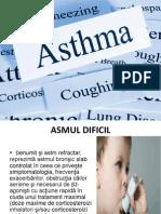 astmul sever
