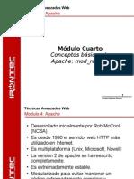 Mod4 Apache