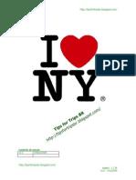 New York Para Turistas v1.0
