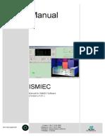 User Manual EM Test ISMIEC
