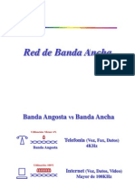 ADSL Banda Ancha