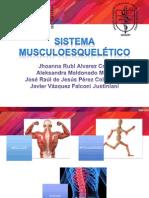 Dolor Muscular y Calambres