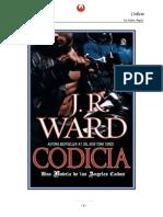 Ward, J.R. - Ángeles Caídos 01 - Codicia
