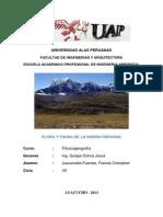 Doc Flora y Fauna de La Sierra